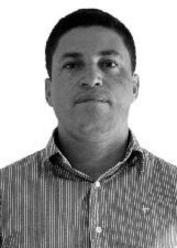 JOÃO RICARDO DE MELLO