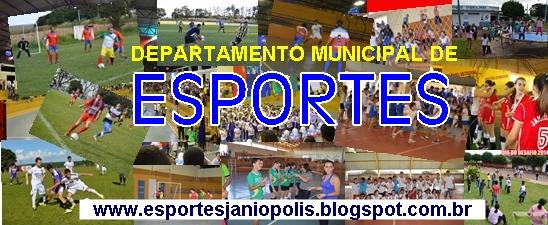 Departamento de Esportes