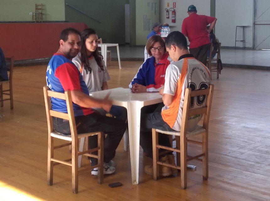 Janiópolis participa dos Jogos da Comcam em quatro modalidades