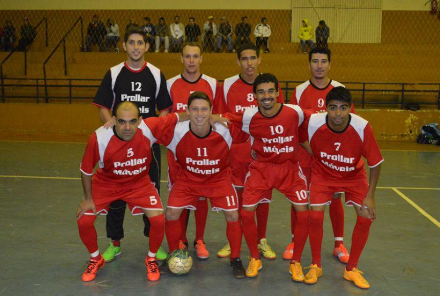 Prollar Móveis e Águia Jovem decidem a Copa Municipal de Futsal