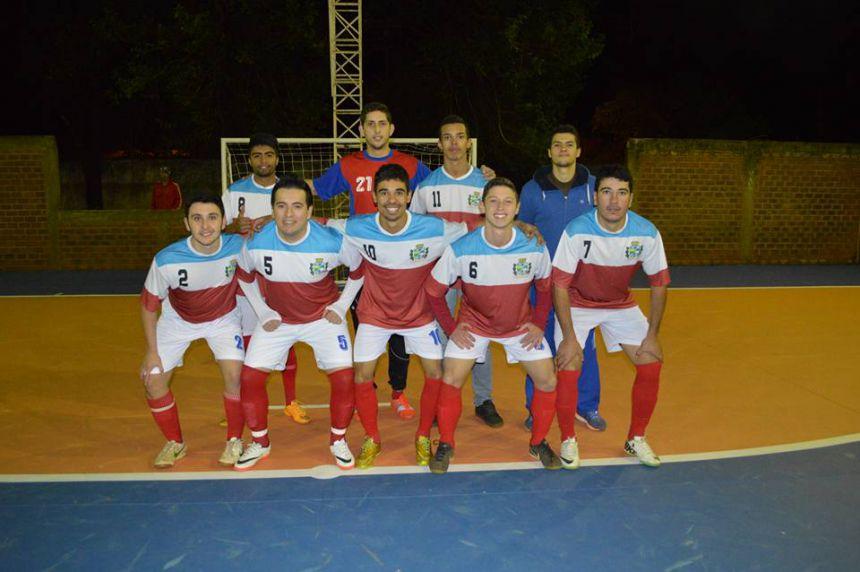 Três equipes de Janiópolis se classificam nos Jogos Abertos
