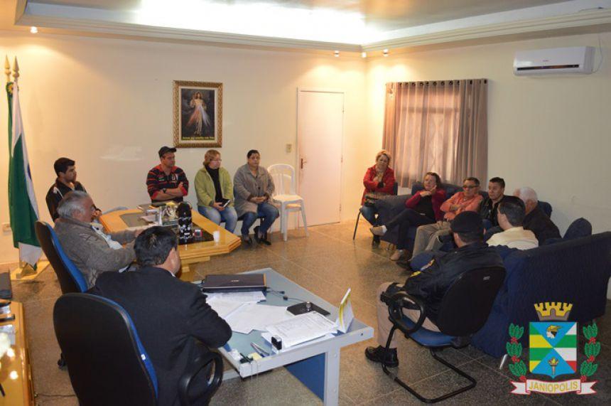 Projeto ′Guarda Mirim′ será implantado em Janiópolis