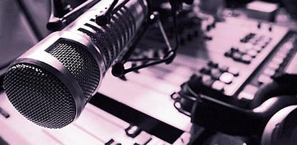 Ouça as Sessões ao vivo, todas as terças-feiras a partir das 16 horas