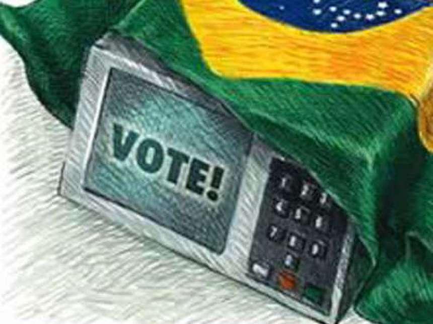 Confira os Resultados das Elei��es Municipais