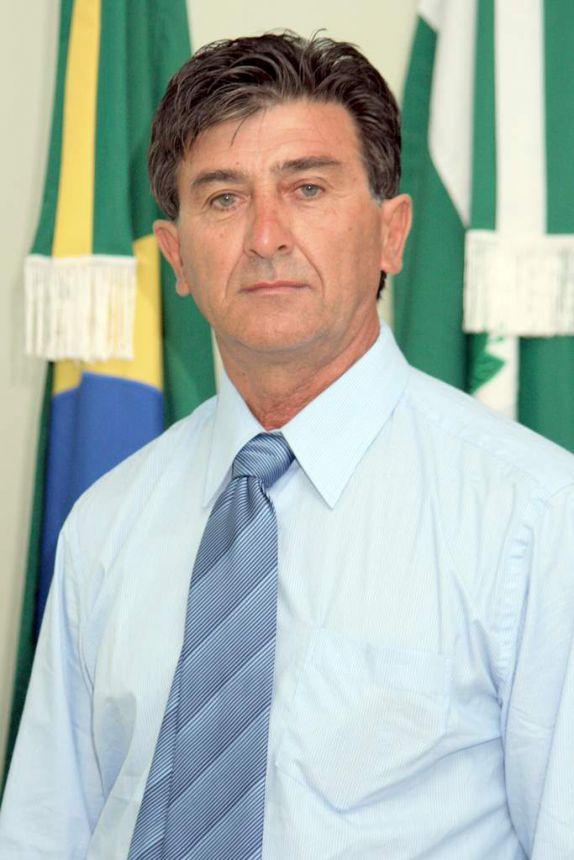 PEDRO CESAR DERBLI é o novo Presidente da Câmara para o biênio 2017-2018