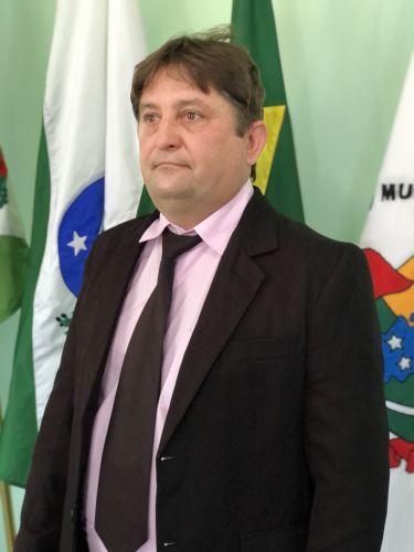 Cilverio Iarentchuk (PSB)