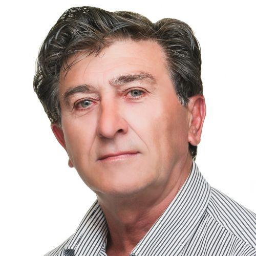 Pedro Cesar Derbli </br > (PTB)