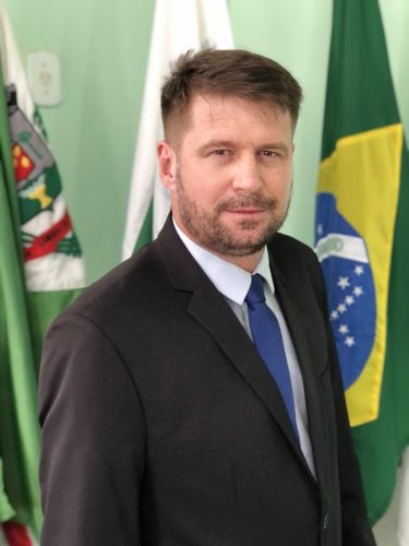 Anderson Wasilewski (PSD)