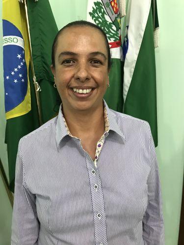 Gisele Kwiatkowski de Oliveira (PSD)