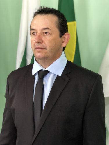 Vitor Reinaldo dos Santos (PSD)