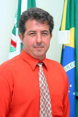 Orlando Hoffman Ribeiro