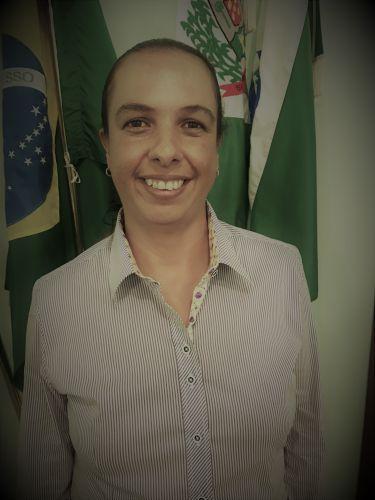 Gisele Kwiatkowski de Oliveira </br > (PSD)