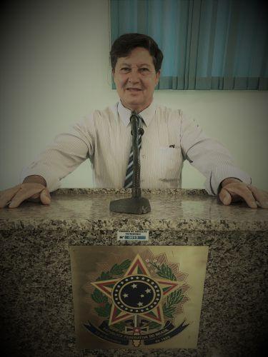 Gerson Luiz Derbli - PSD