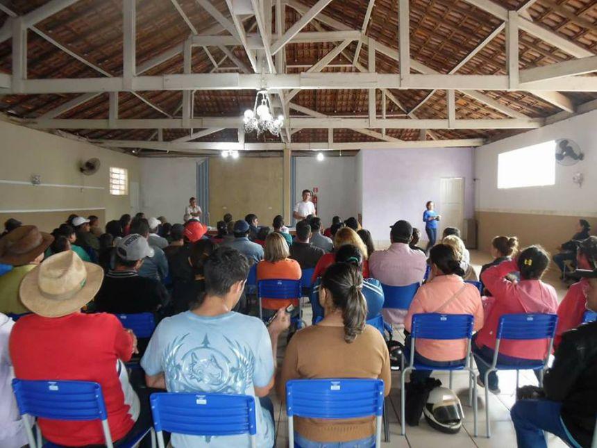 Programa Nacional de Habitação Rural