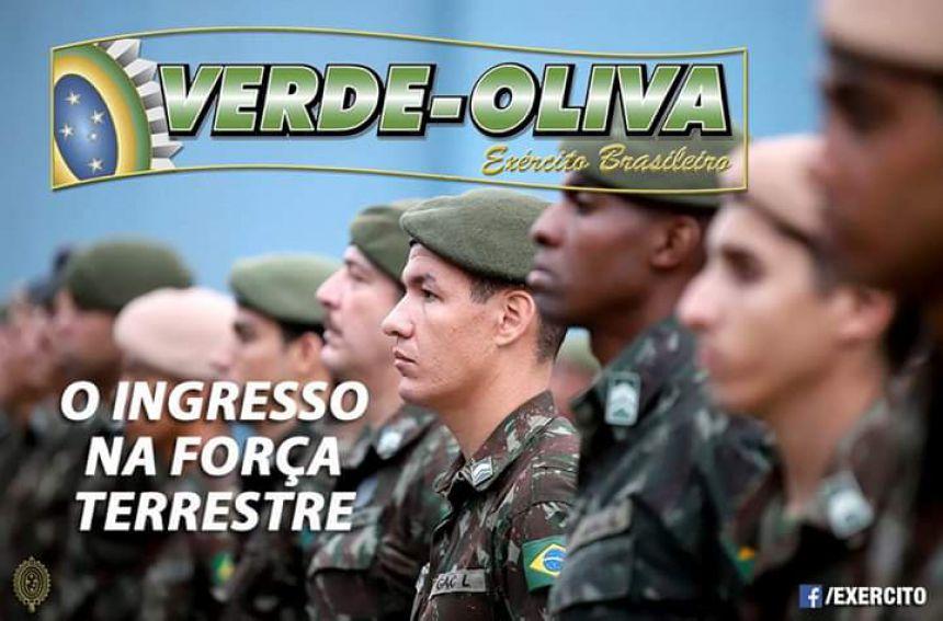 Revista Verde-Oliva
