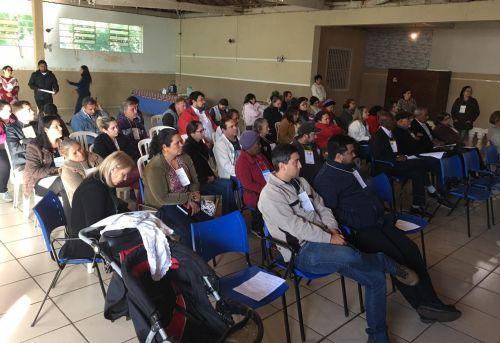 II CONFERENCIA MUNICIPAL DE SEGURANÇA ALIMENTAR E NUTRICIONAL
