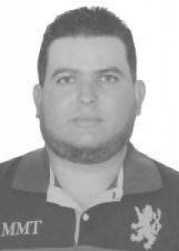 Vereador Valdinei Luca da Silva [VICE-PRESIDENTE] - PTB / valdineyy@hotmail.com