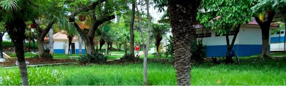 Praça Gentil José Soares