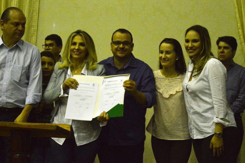 Quinta do Sol recebe autorização de R$ 1,6 milhão de recursos do Governo do Estado.