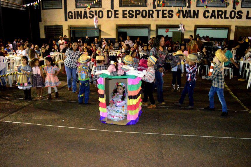 JUNIFEST 2019 atraiu um grande público em Quinta do Sol