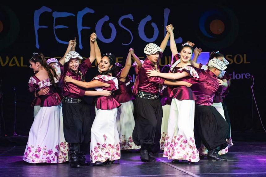 Maior edição do FEFOSOL entra para história de Quinta do Sol