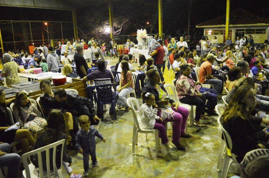 Dia das Mães é celebrado na Feira do Produtor em Quinta do Sol