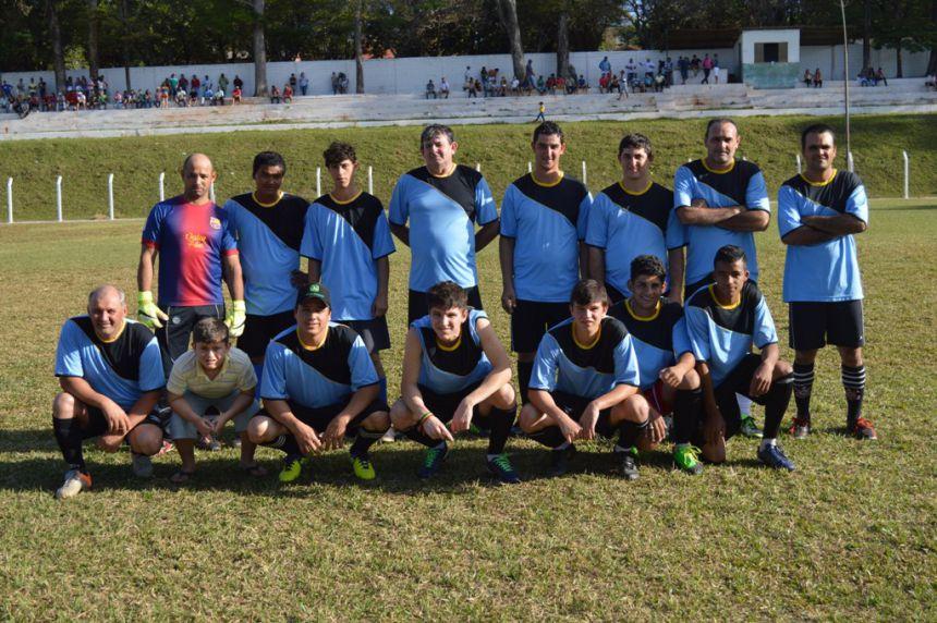 Dois empates marcam rodada do Campeonato de Futebol em Quinta do Sol