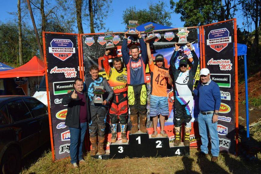 Sucesso de Público: Quinta do Sol Abre Copa Dirt Racing Noroeste de Motocross