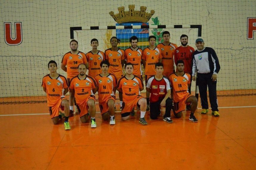 Quinta do Sol Disputa Finais dos Jogos Abertos no Handebol (M) e Voleibol (F) Neste Final de Semana