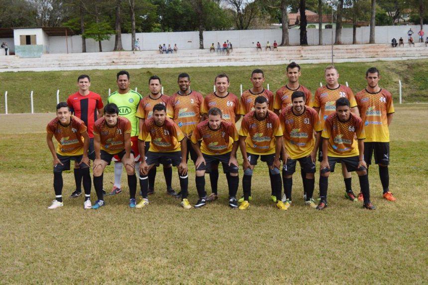 Quinta do Sol Abre Campeonato Municipal de Futebol Com Muitos Gols