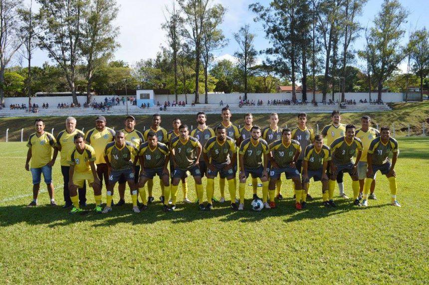 Quinta do Sol estreia com empate na Copa Comcam/Sicredi
