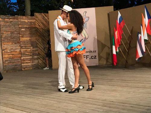 """Quinta do Sol é oficializada como """"Capital Paranaense do Folclore"""""""