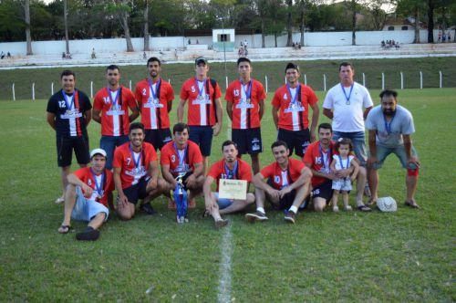Final Campeonato