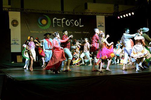 FEFOSOL 4º DIA