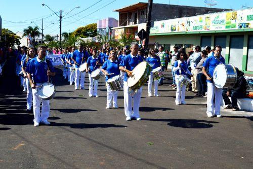 Desfile Sete de Setembro