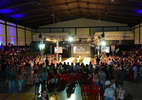 ACIAQSOOL celebra sucesso do 3º Desfile de Moda Primavera/Verão de Quinta do Sol