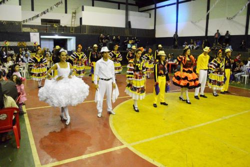 Festa Julina das Escolas agita Quinta do Sol