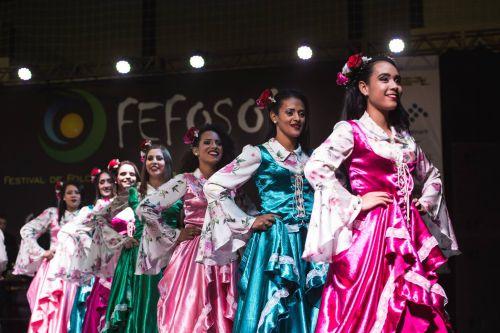 12º FEFOSOL encantou o público de Quinta do Sol e região