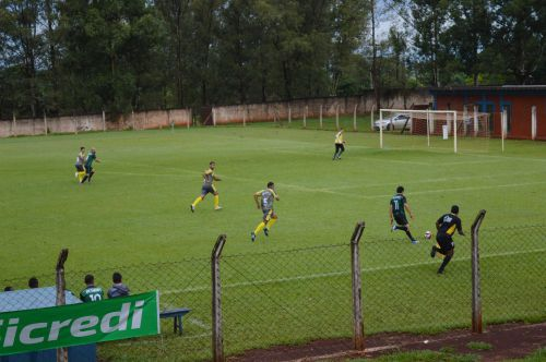 Quinta do Sol leva virada em Peabiru pela segunda rodada da Copa Comcam