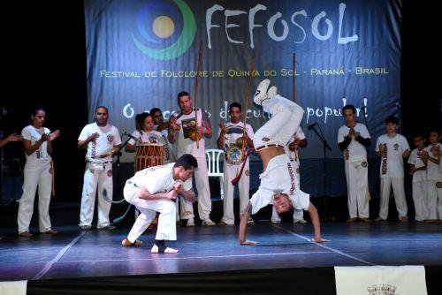 Após sucesso do FEFOSOL, Grupo Pôr do Sol embarca para turnê na Europa