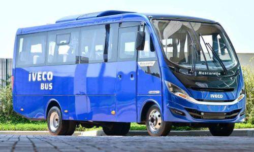 Quinta do Sol licita ônibus para transportes de acadêmicos