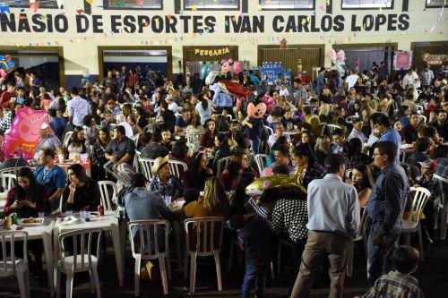 JUNIFEST 2018 encanta público em Quinta do Sol