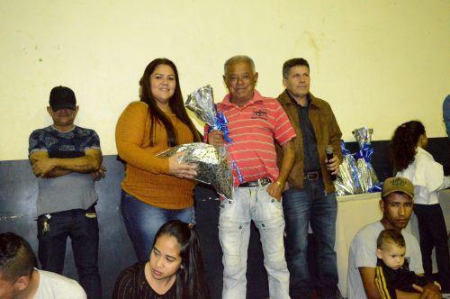 Prefeitura de Quinta do Sol celebra Dia dos Pais em Campeonato de Futsal