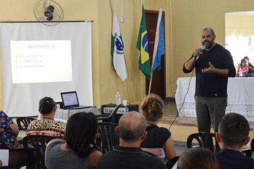 Quinta do Sol realiza 11ª Conferência Municipal de Assistência Social