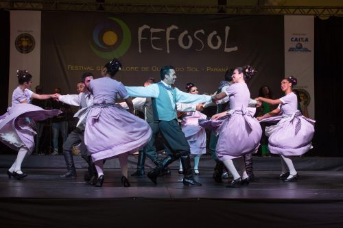 12º FEFOSOL receberá grupos do PR, RN, SE, PB e MA