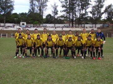 Quinta do Sol vence e se classifica pra 2ª fase do Amadorzão. Arena/AEQSOL empata fora com Luiziana