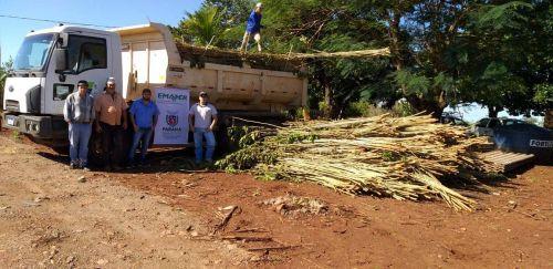 Quinta do Sol fortalece a sericultura