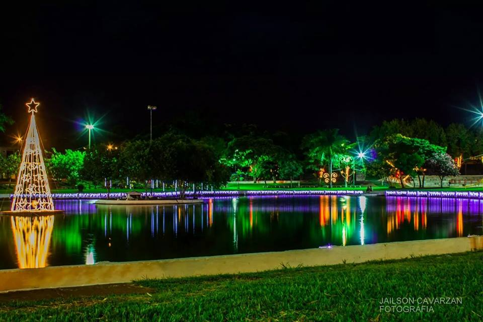 Lagoa Antônio Chiqueto 2