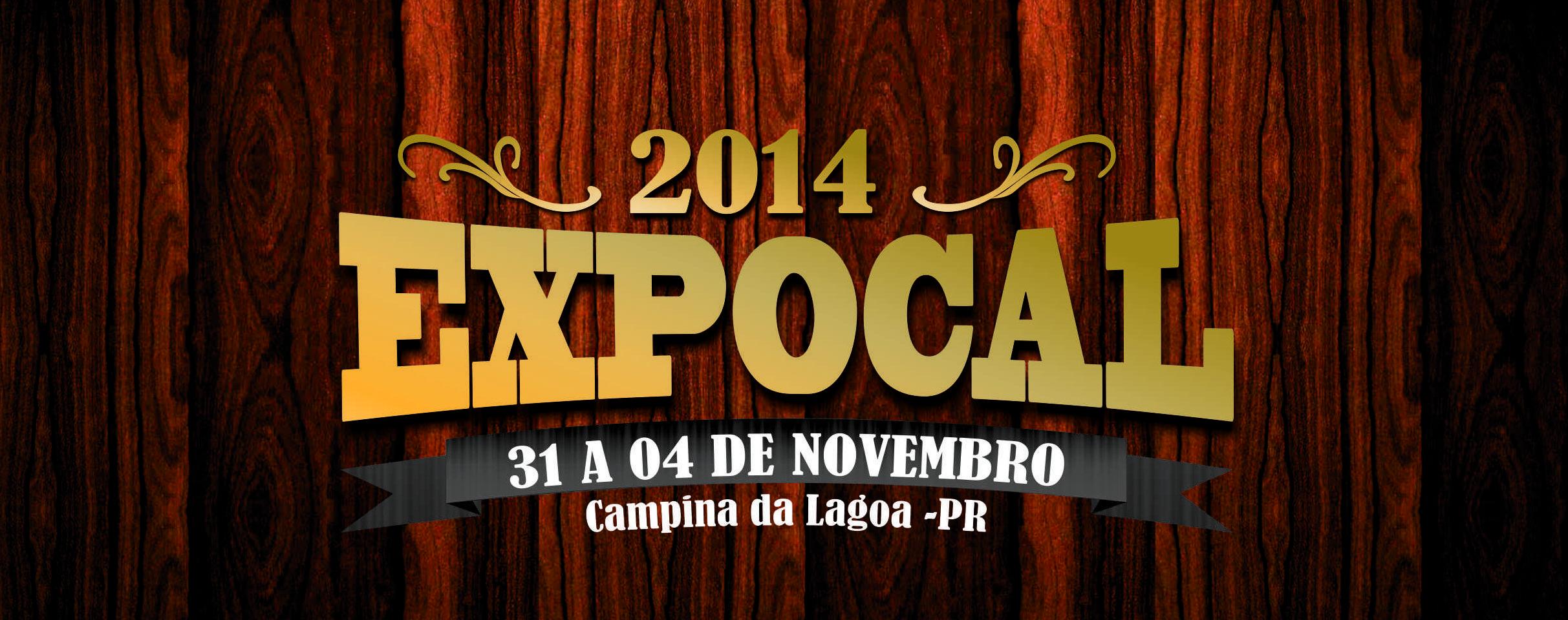 Expocal 2014