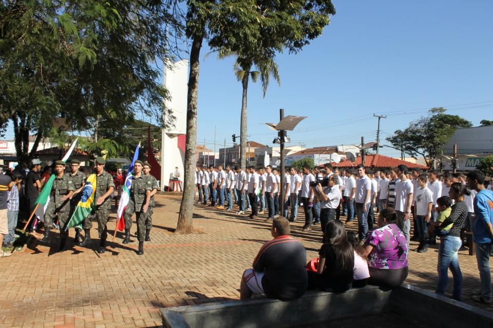 Cerca de 170 de Campina da Lagoa e Altamira do Par